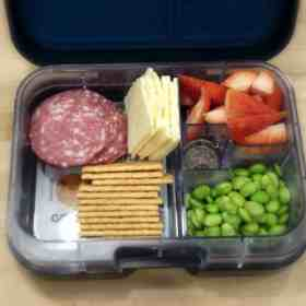 School lunch in a pinch! + Enter the giveaway!
