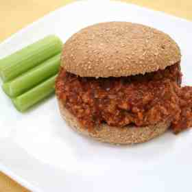 The Very Best Sloppy Joes (2 cooking methods)!