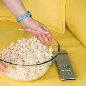 Why you need to make air popped popcorn today - Made In A Pinch