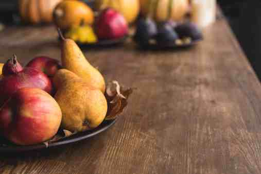 Using in season Fall harvest foods in your meals helps save money and add a huge health benefit. Get great tips and recipes at Made in a Pinch and follow us on Pinterest!