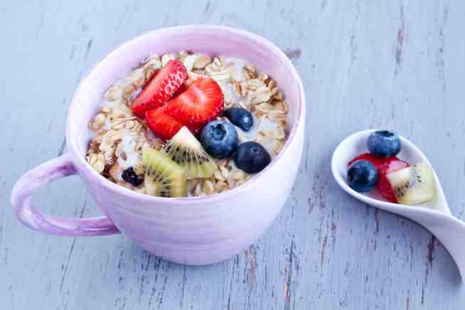 Finding a healthy cereal for kids as well as healthy cereal alternatives isn't complicated. Get our simple tips at Made in a Pinch and follow us on Pinterest for more helpful tips and easy recipes