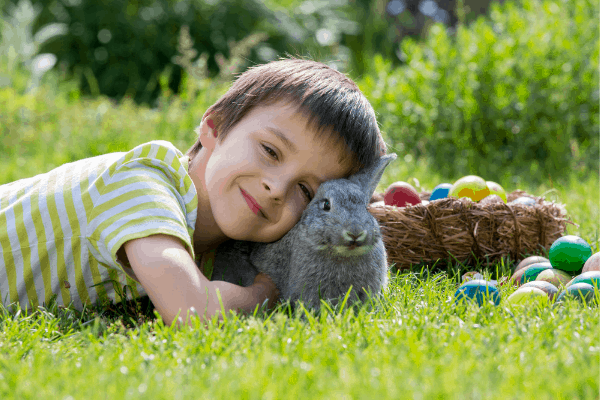Top 50+ Easter basket Ideas for Boys (updated)