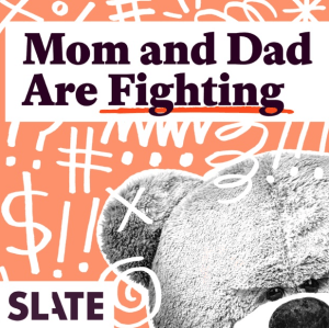 Slate's Parents are Fighting icon