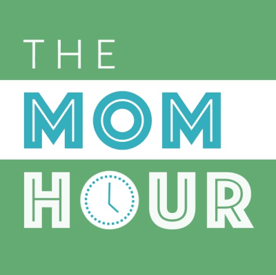 Mom Hour podcast icon