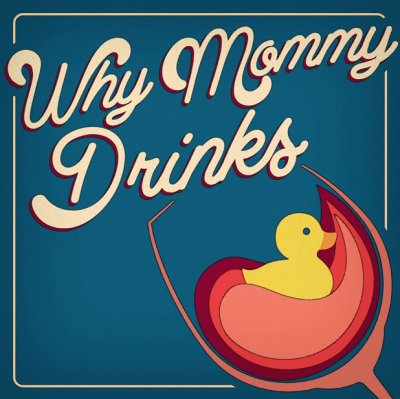 Why Mommy Drinks icon