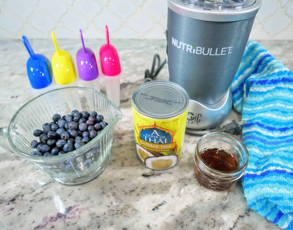 blueberry popsicle recipe ingredients