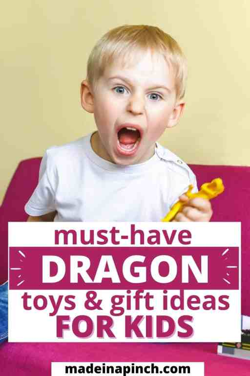 top dragon toys for kids ideas