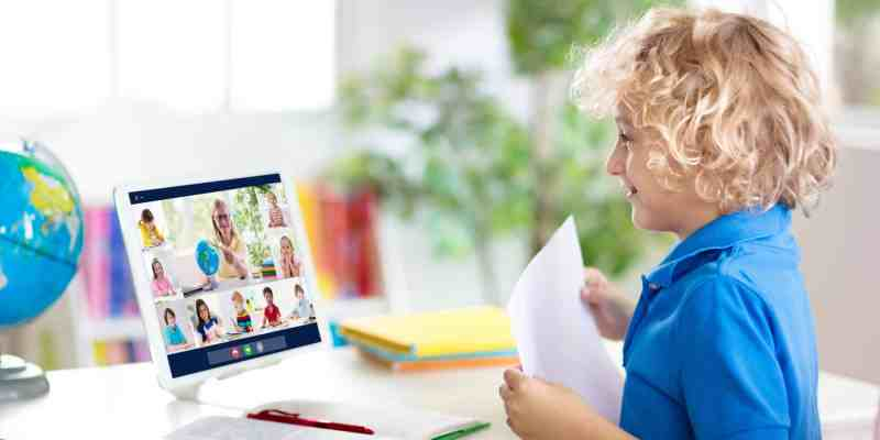 How Parents Can Help Support Remote Learning