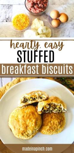 hearty breakfast bombs