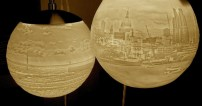 Light, Lithophanes and Landscapes: Buy nowhttp://bit.ly/1wPOkDv