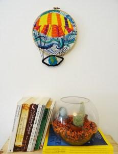 Daniela Monasterios Tan - Eye Travel