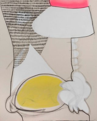 David Cardoso - Untitled II