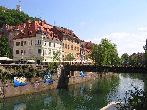 Zagreb - vista dorio