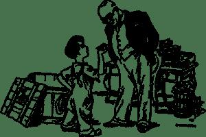 banquier 19eme siecle