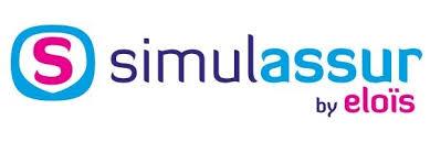 Logo simulassur