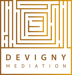 Logo DEVIGNY MEDIATION