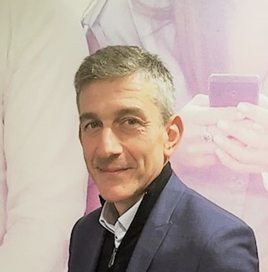 Gilles BERTHIER