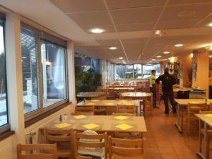 Restaurant Club VVF
