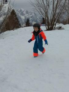 station ski Piani di Bobbio