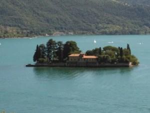 Isola san Paolo Iseo 2