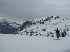 station de ski Piani di Bobbio