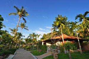 Villa Lanta Sand Resort
