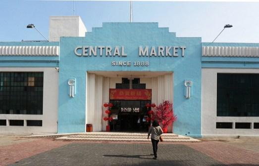Central Market KL OZinOH