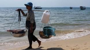 plage cambodge 2