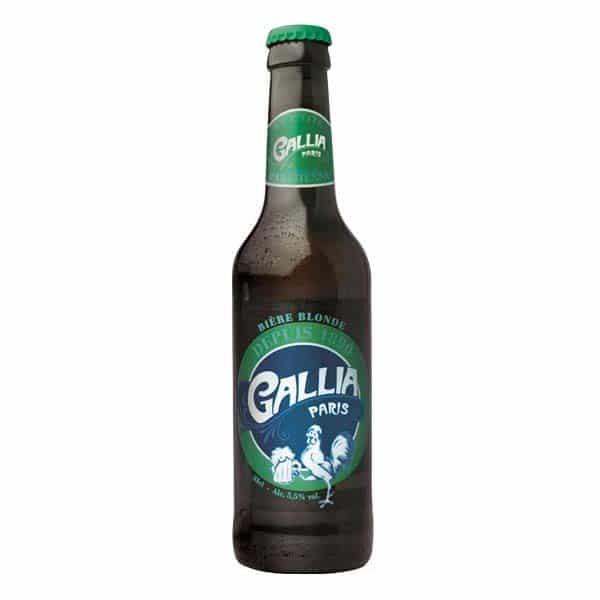 Bière Gallia