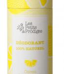 Déodorant CItron & Bergamote