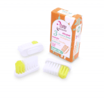 recharges brosse à dent Lamazuna Souple