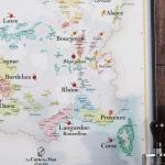Affiches Régions viticoles française 2