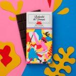 chocolat des français noir 71% liberté