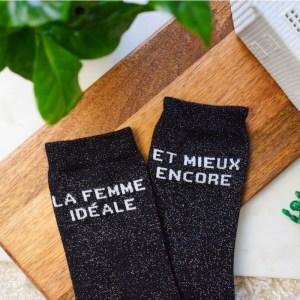 Sock Socket Léa