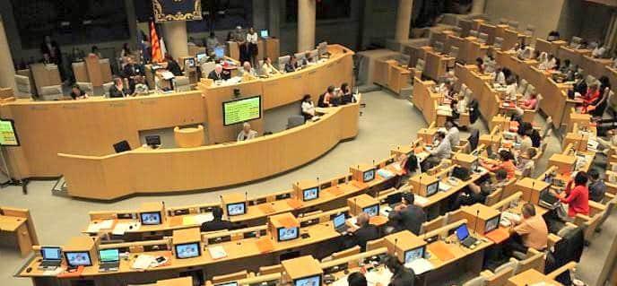 Conseil régional de PACA