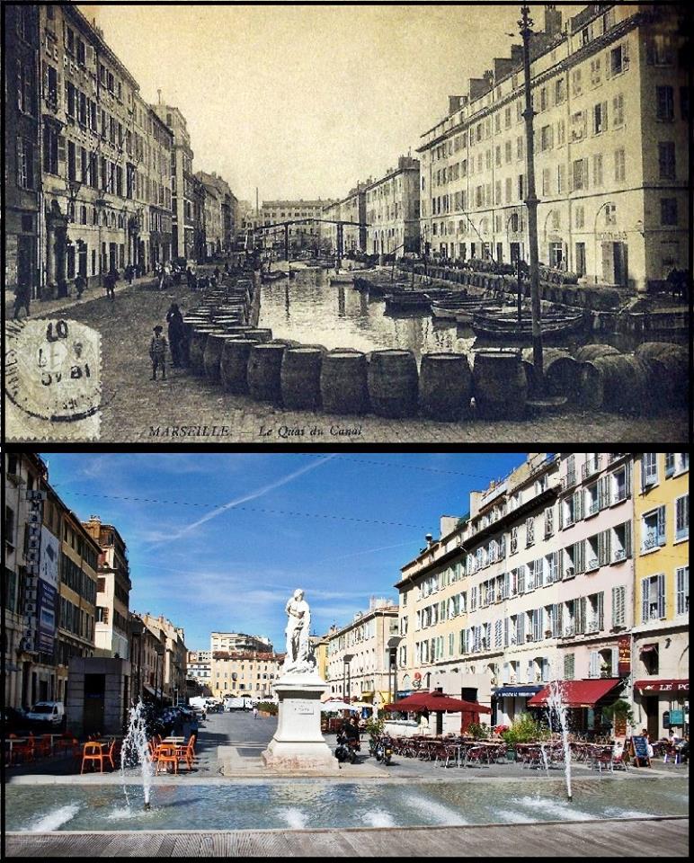 Place D Estienne D Orves : place, estienne, orves, Découvrez, Cours, Honoré, D'Estienne, D'Orves, Marseille