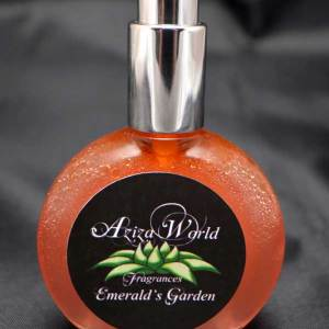 Emerald's Garden Perfume