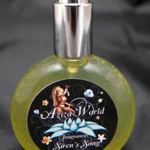 Siren's Song Perfume