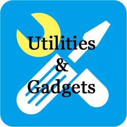 Utilities & Gadgets