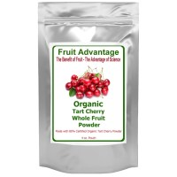 Fruit Advantage Tart Cherry Powder