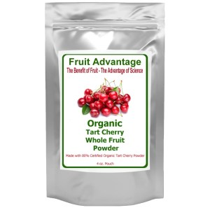Fruit Advantage Tart Cherry Powder