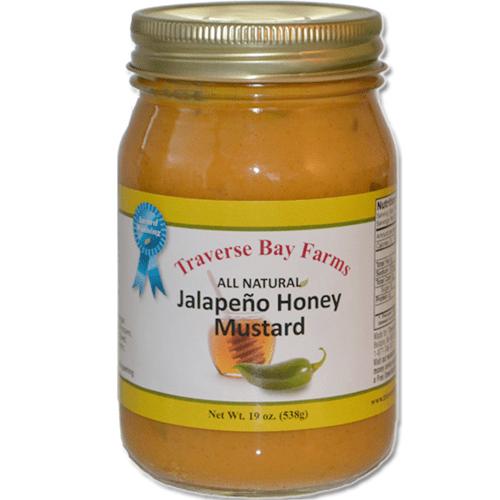 Jalapeno Honey Mustard
