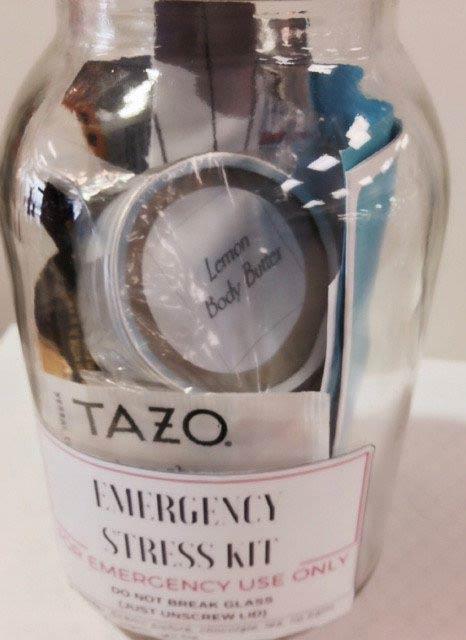 Emergency Stress Kit