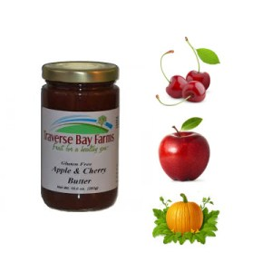 Traverse Bay Farms Fruit Butters