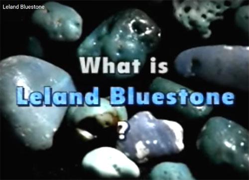 What is Leland Bluestone?