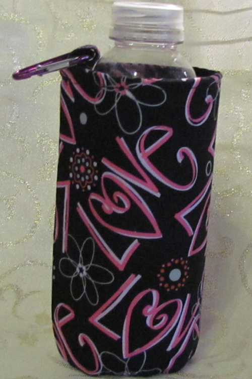 love-koozie