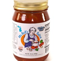 Ma Bell's Sizzlin' Hot Salsa