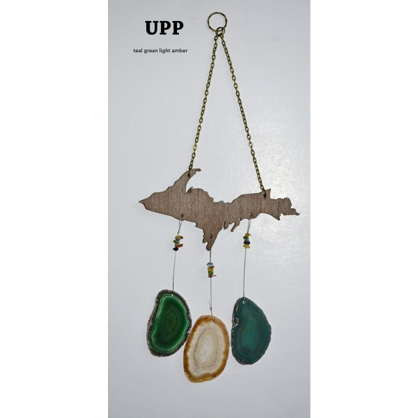 UP Wind Chime UPP