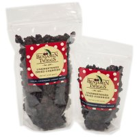 Unsweetened Dried Cherries