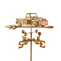 Truck – Ford Weathervane